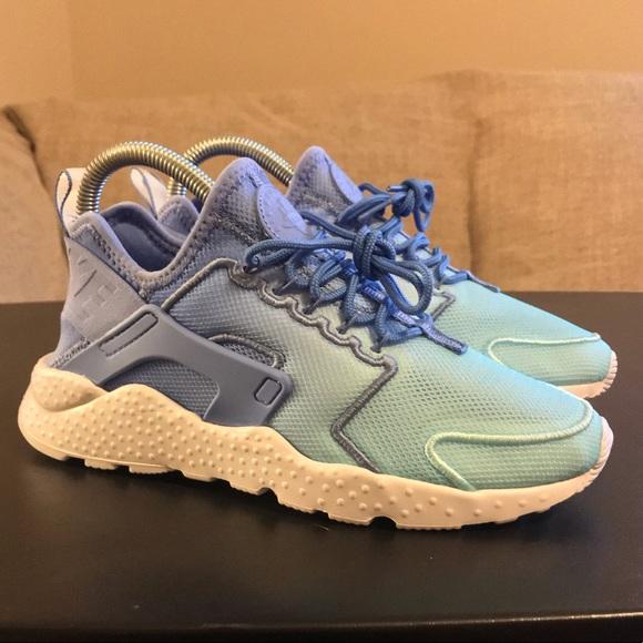 quality design 2563e 2994e NEW Nike Air Huarache Run Ultra Blue
